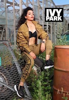 British Asian Model Shaheera Chaudhary : Magazine scans
