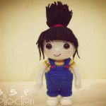 http://www.craftsy.com/pattern/crocheting/toy/despicable-me-agnes/72042?rceId=1447967662889~1aqai99b