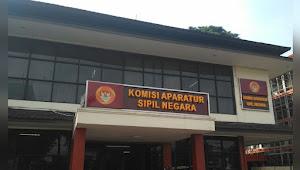 Komisi ASN Rekomendasikan Pelanggaran Netralitas ASN Kota Malang