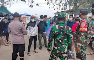 Objek Wisata Jepara Jadi Sasaran Petugas Gabungan Dalam Penegakan Prokes