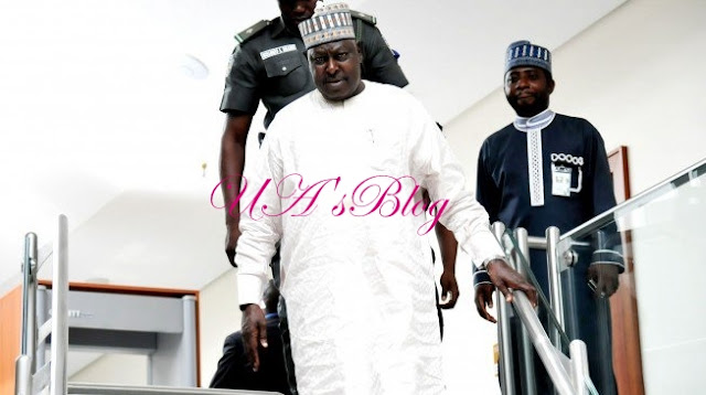 Babachir Lawal: I can be president of this country