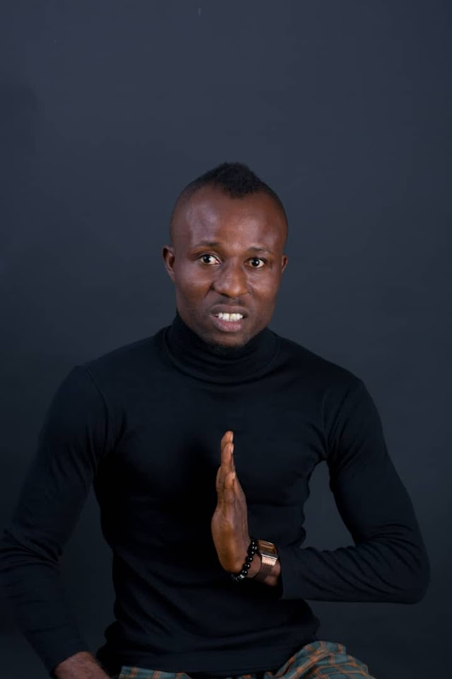 """[BangHitz] Fast Rising Comedian Pastor Chinko Set To Hold Comedy Show, """"Funny Me"""""""