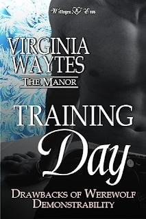 The Manor s02e01 - Training Day: Drawbacks of Werewolf Demonstrability