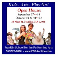 FSPA Open House Series