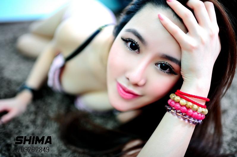China hot models