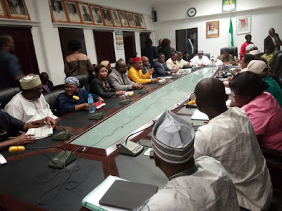 IPPIS: ASUU Gives Reason For Suspends Proposed Strike