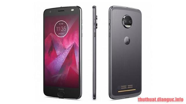 (Tổng hợp) rom / firmware stock cho Motorola Moto Z2 Force (Nash)
