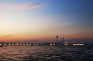 Who has never heard the name of Suramadu Bridge? It seems like the majority of people know with this longest bridge in Indonesia. A bridge connecting the island of Java and Madura and can be said one of the great work of Indonesia. However, there are facts about the Suramadu bridge that you need to know. What is it?