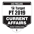 Target PT 2019 Current Affairs Vol 1 Polity Quick Revision Notes PDF