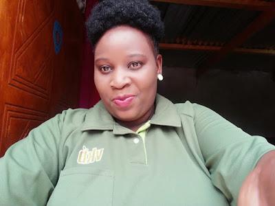 Nkele Khoza