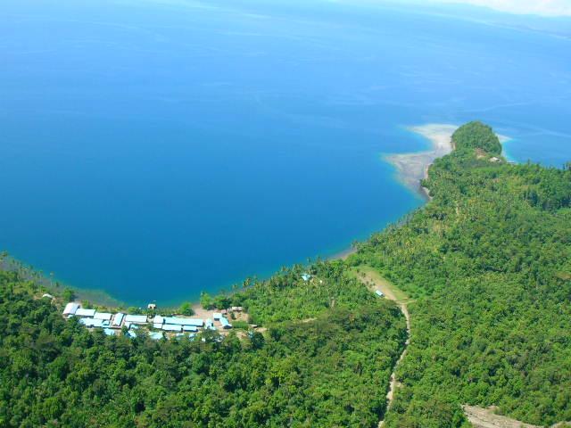 15 Tempat Wisata Terkenal yang ada di Maluku Utara -Pulau Halmahera