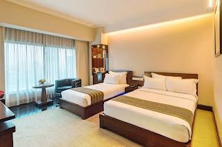 Gambar Triple room