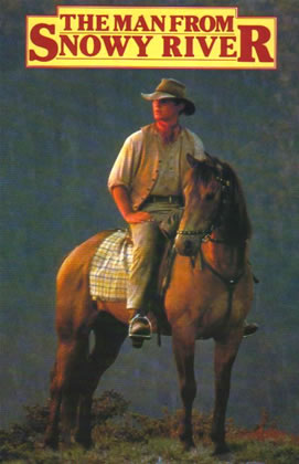 Cast The Man From Snowy River 59