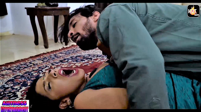Sharanya Jit Kaur sexy scene - Black Rose s01ep02 (2020) HD 720p