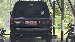 Kadis Pariwisata Samosir Terlantarkan Mobil Dinas Hingga Rusak, Kempes dan Berabu