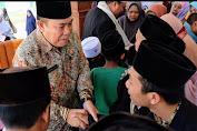 Calon Bupati Idola,  H. Masrun akan Prioritaskan Peningkatan Ekonomi dan SDM Kepariwisataan Lombok Tengah