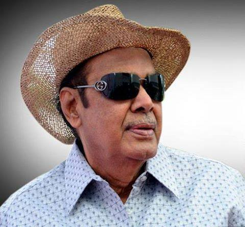 D. Ramanaidu