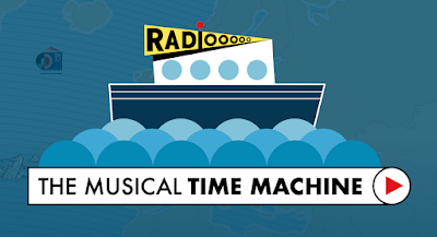 The Musical Time Machine Helps Students Discover Music Across Various Epochs and Countries