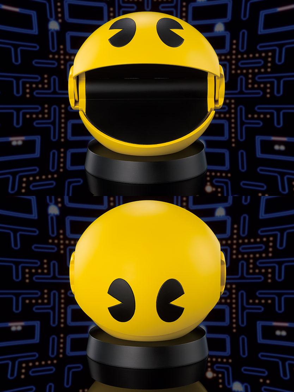 PROPLICA Pac-Man Tamashii Nations