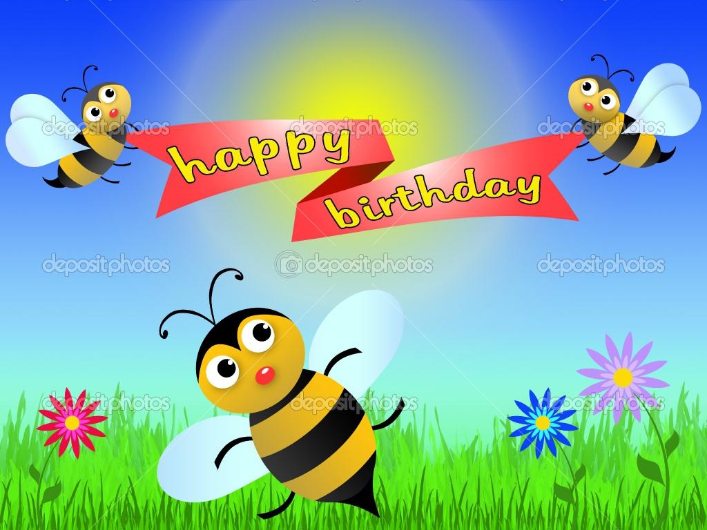 3d Happy Birthday Wallpaper Free 3d Wallpaper Download