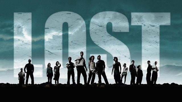 Lost está disponível no Amazon Prime Video