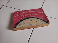 7 With You Penulis Christian Simamora & Orizuka