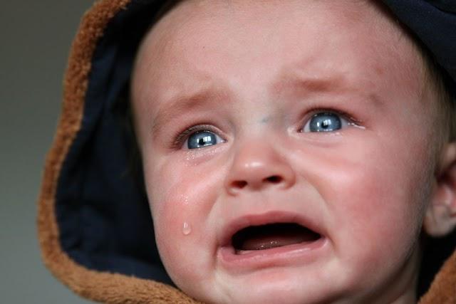 Abuelos estrangulan y queman en su horno a nieto de 2 años