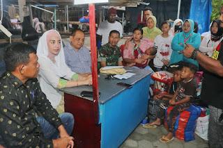 Pemkab Terus Bantu Upayakan Kepulangan Pengungsi Wamena Asal Trenggalek