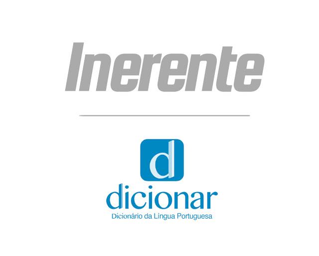 significado de inerente