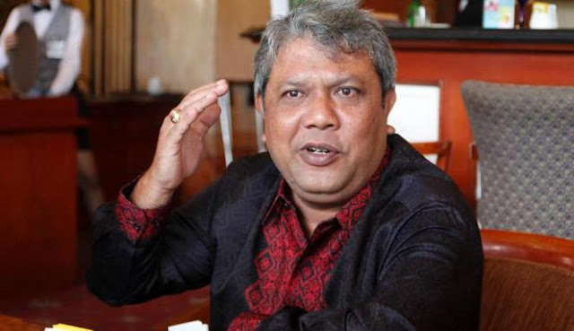 Duh, Golkar Bilang Gubernur Aceh Arogan