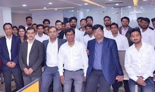 Fleeca India skills and employees 52 students