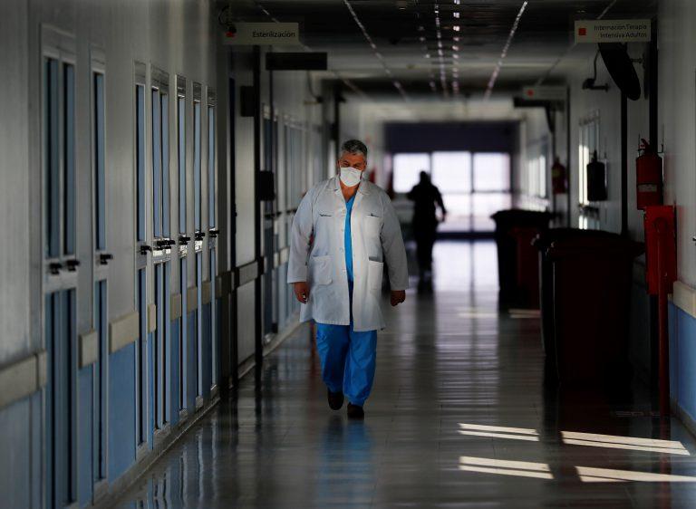Nuevo récord de casos de coronavirus: confirmaron 27.001 nuevos contagios en las últimas 24 horas