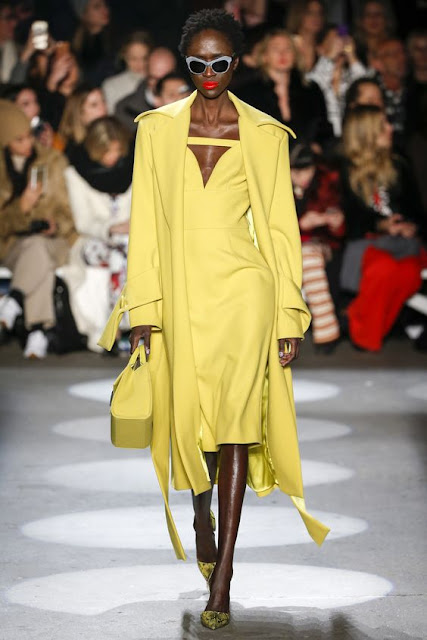 My 6 Faves From The Christian Siriano Fall/Winter 2016 Collection  www.toyastales.blogspot.com