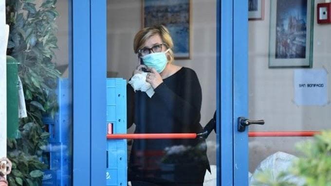 Coronavirus: un italiano su due ha paura di tornare in ufficio