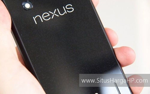 gambar hp google nexus