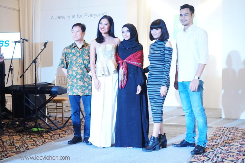 Beauty Blogger Indonesia by Lee Via Han: ORORI com Toko