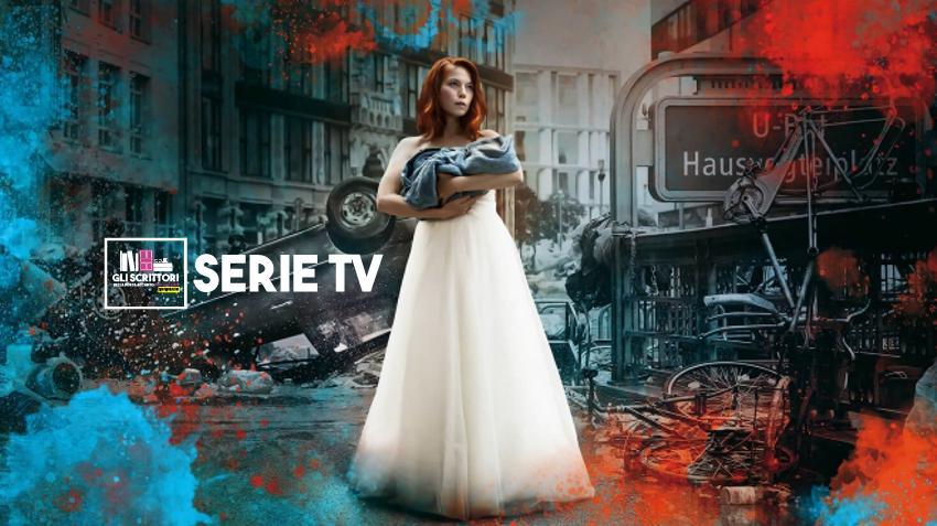 8 giorni alla fine: una serie TV distopica Sky original