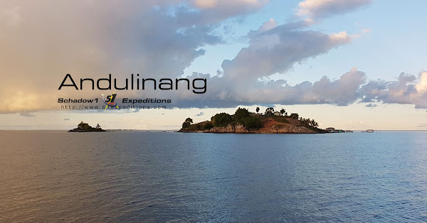 Andulinang Island, Tawi-Tawi - Schadow1 Expeditions