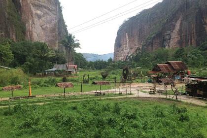 Keistimewaan Wisata Lembah Harau Payakumbuh yang Wajib Dikunjungi
