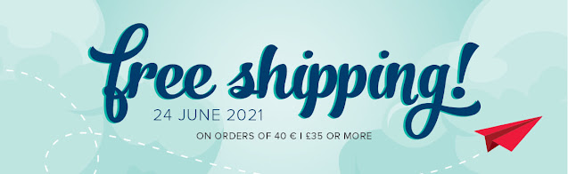 FREE Shipping for 24 Hours