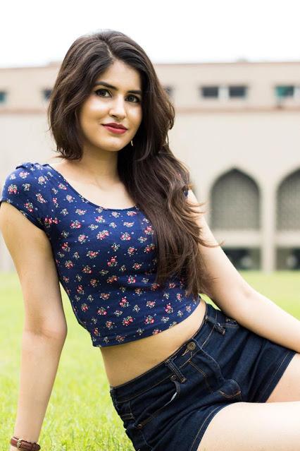 Bollywood Actress Sakshi Malik Latest Cute Pics Actress Trend