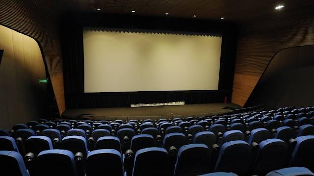 Πώς θα λειτουργούν οι κινηματογράφοι από 23 Οκτωβρίου - Τα νέα μέτρα- Η Πιερία στο 2ο επίπεδο Επιτήρησης