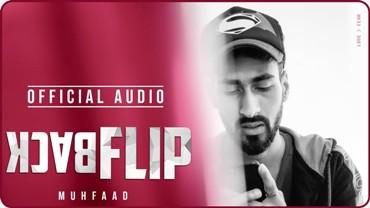 Backflip Song Lyrics - Muhfaad