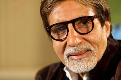 Amitabh Bachchan New movie photo shoot image