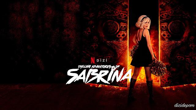 Chilling Adventures of Sabrina Dizisi İndir