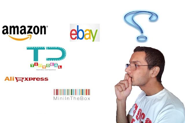 أفضل مواقع تسوق على إنترنت اون لاين والدفع عند الاستلام