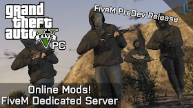 Download Game Terbaik: How To Play Gta 5 online On Pc (FiveM
