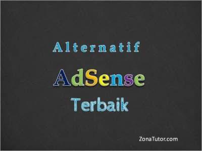 Altenatif AdSense