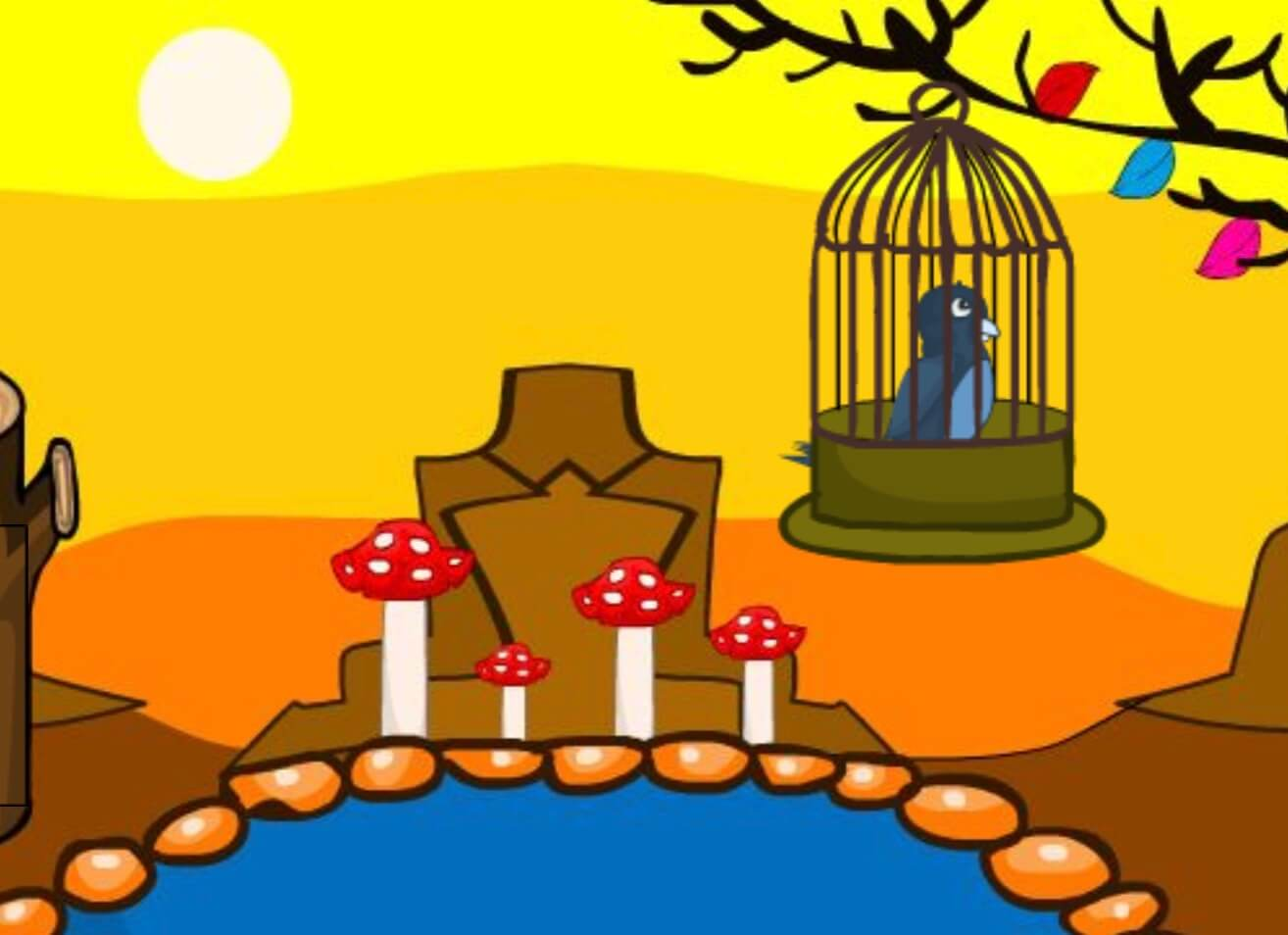 Games2Live Oiseau House E…