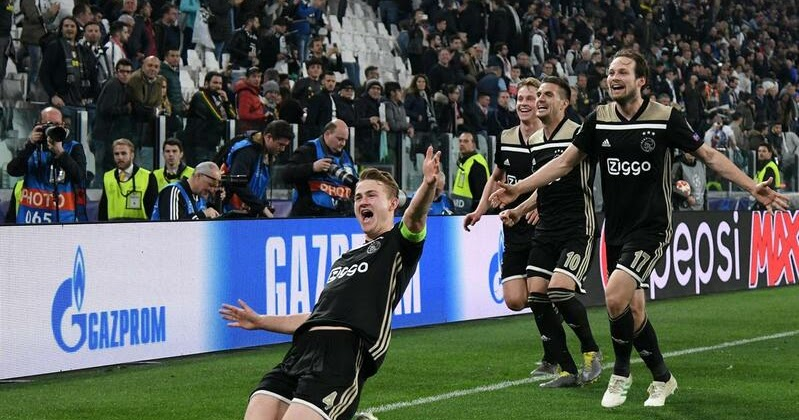 f1ee09f6166 O Blog do David  Como o Ajax se tornou na equipa sensação da Champions